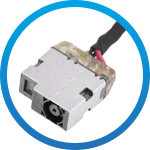 HP DC Jack Replacement